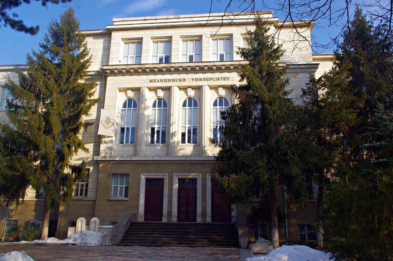 Медицинският университет стартира обучение на 161 чуждестранни студенти