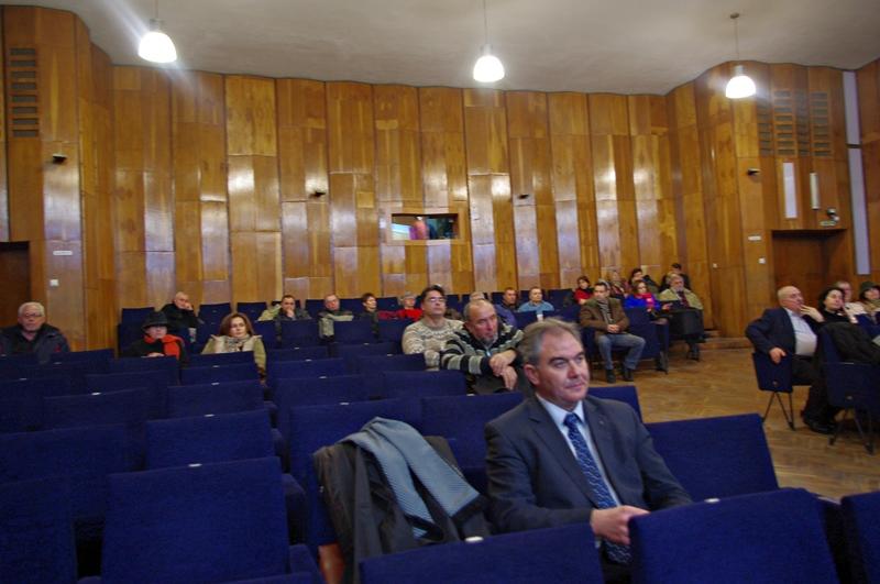 """Десните отказаха да излъчат """"партийна квота"""" в кметския Консултативен съвет по култура"""