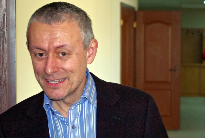 нобелова награда за спасяването на българските евреи