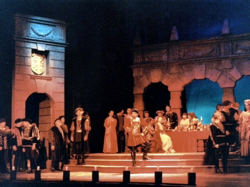 """Риголето"" от Джузепе Верди на плевенска сцена"