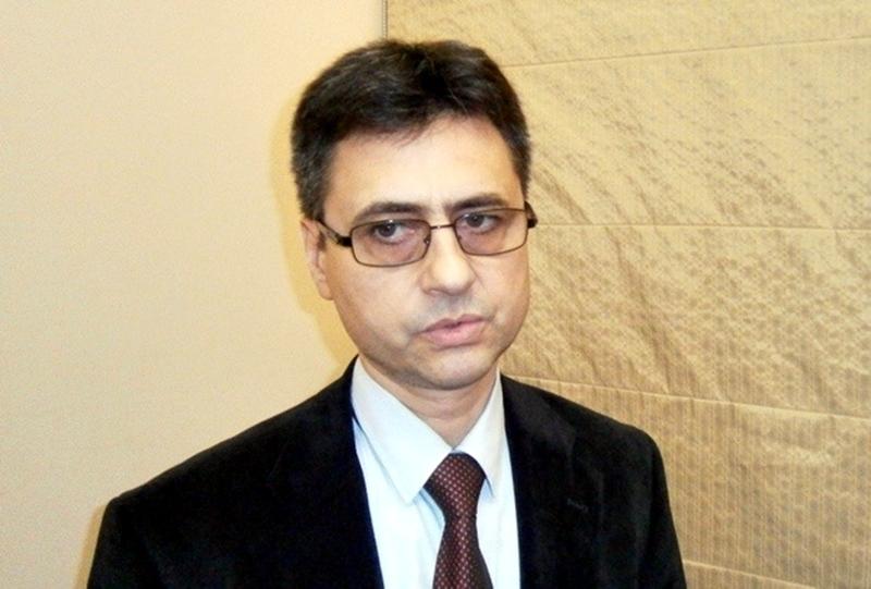 Проф. Славчо Томов е новият ректор на Медицинския университет в Плевен