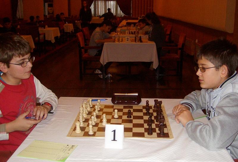 """В Плевен се проведе четвърти турнир от веригата """"Млад гросмайстор"""""""