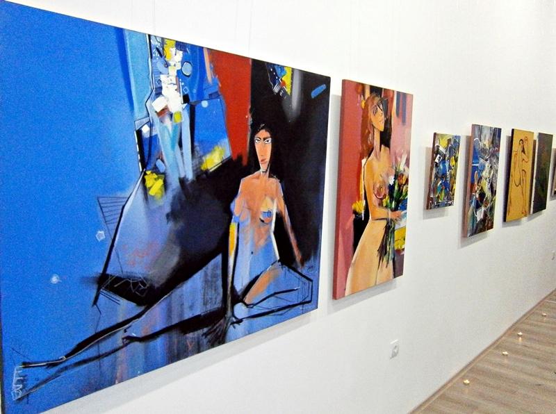 Изложба, която заслужава да се види