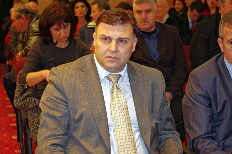 Комисар Мирослав Николов в Мечка: Ще направим така, че населението да се чувства по-сигурно!