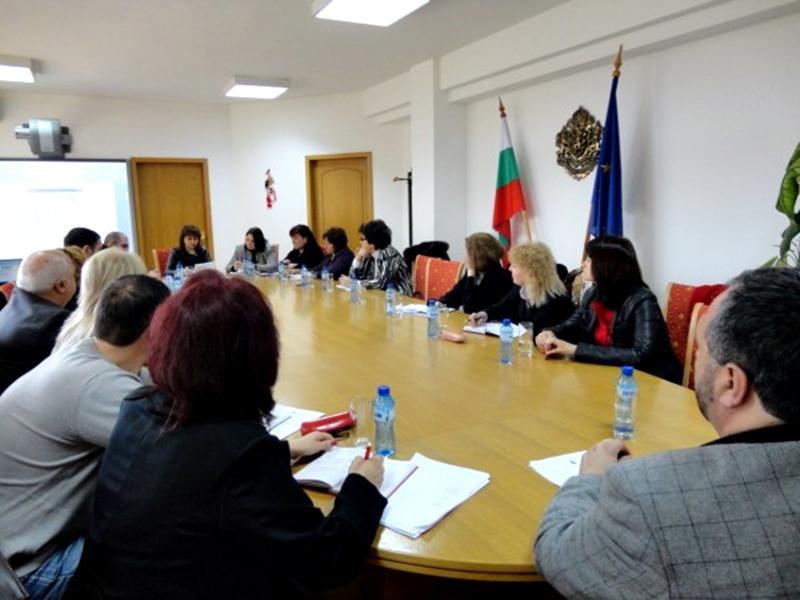 Мобилизират всички копирни устройства за изборите в Плевенско