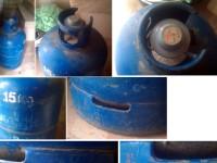 Газова бутилка предизвика пожар в къща в Левски