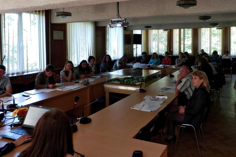ОИЦ-Плевен и община Белене – партньорство с продължение