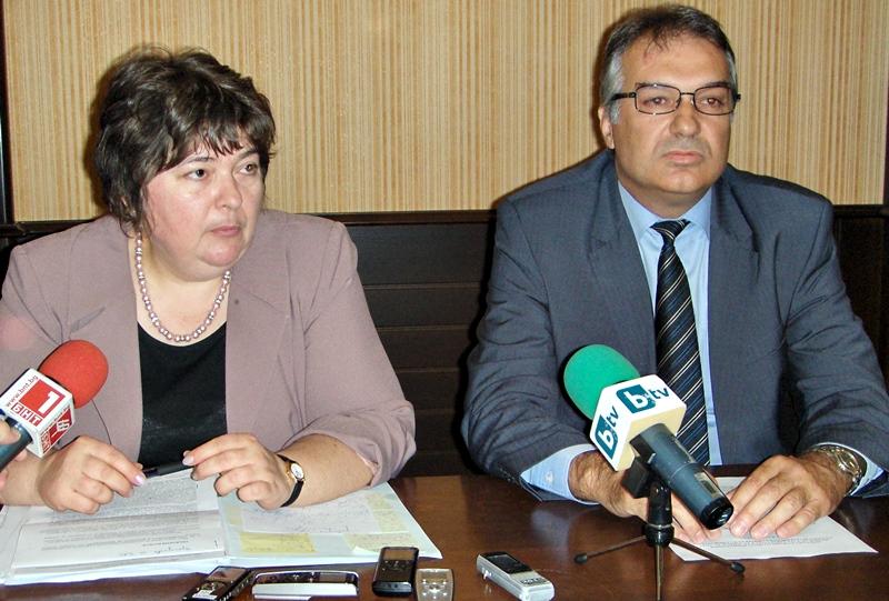 Плевен бе домакин на Националната конференция на българската адвокатура