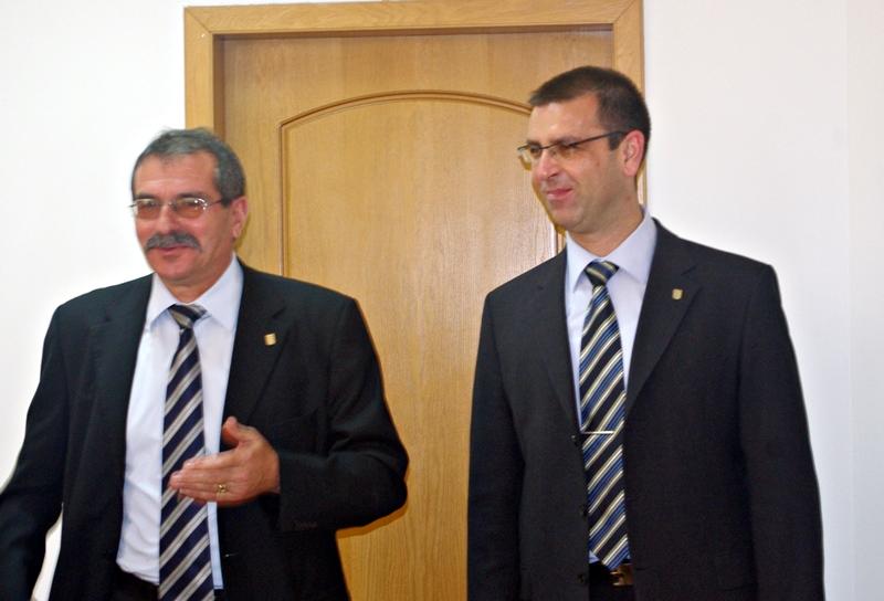 Момчил Спасов е най-вероятният кандидат на Левицата за кмет на Белене