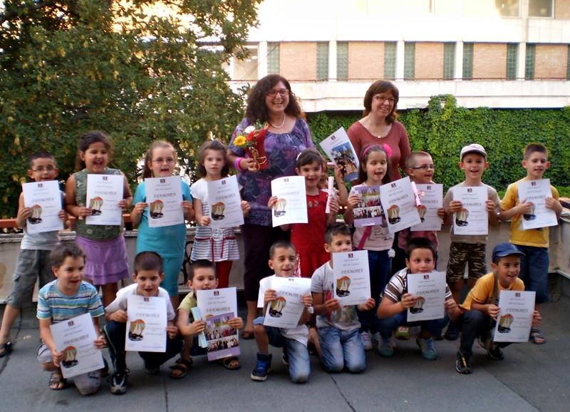 "17 малки шахматисти от ЦДГ ""Чучулига"" на турнир в СКШ ""Плевен 21"""