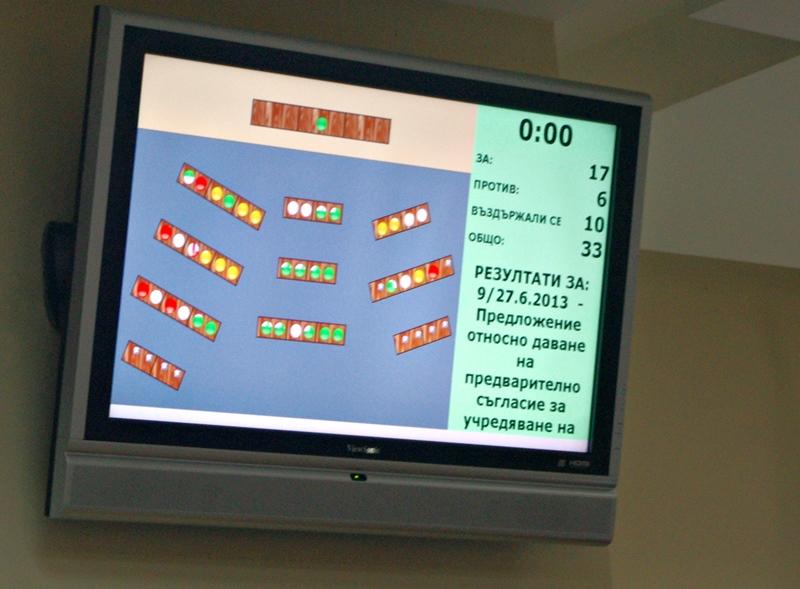 """Легитимно ли е днешното решение на сесията за ОФК """"СПАРТАК ПЛЕВЕН – ПЛЕВЕН""""?"""