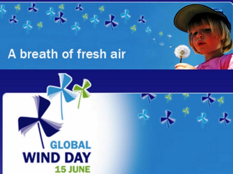 wind day