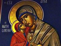 25 юли – Успение на Света Анна