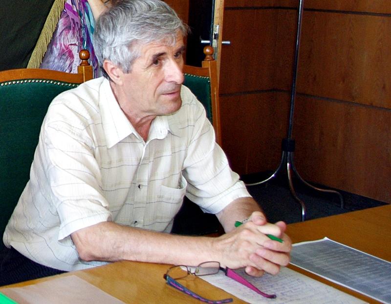 Васил Копчев – един заслужил гражданин на Плевен и България