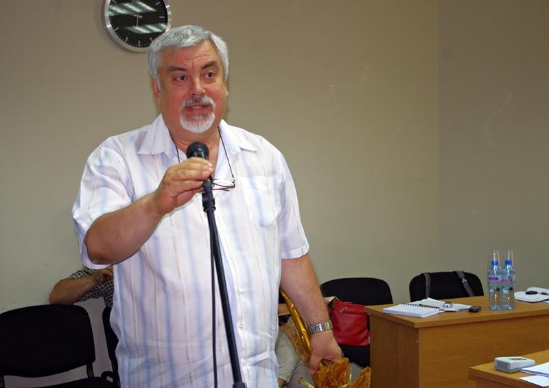 Две щастливи събития за съветник Буковски