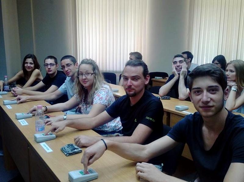 Доброволци от Тръстеник участват в младежко обучение за професионално развитие и ориентиране