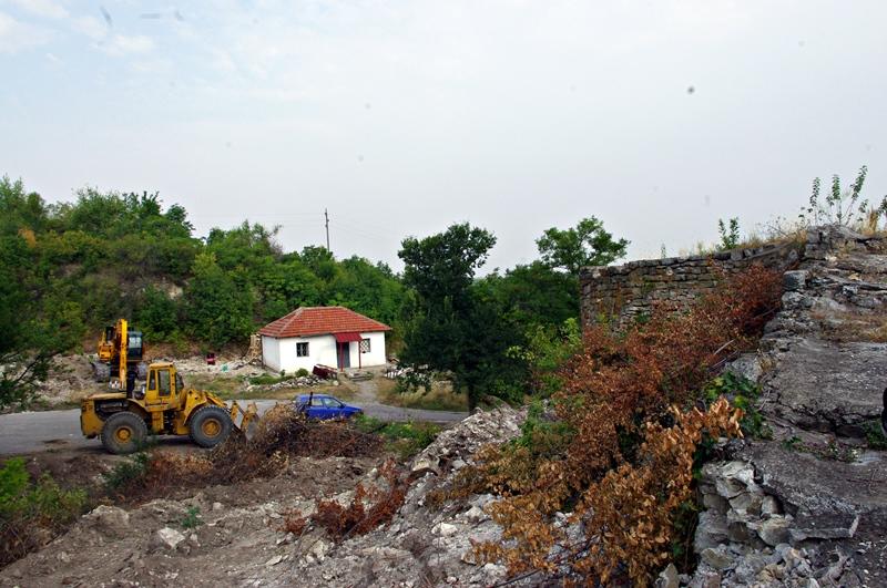 """С целодневен спектакъл откриват на 27 септември обновената крепост """"Сторгозия"""""""