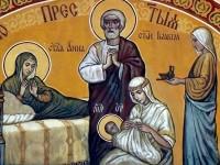 8 септември – Рождество на Пресвета Богородица