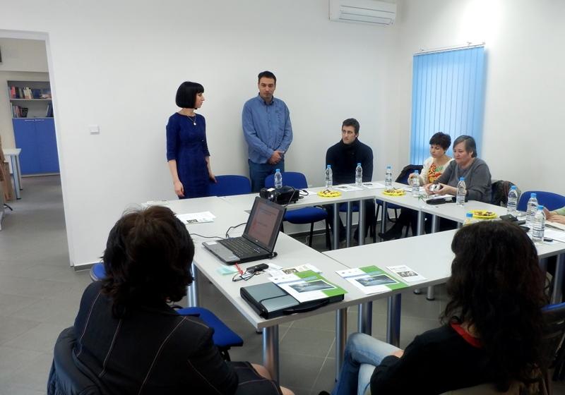 ОИЦ-Плевен провежда днес информационна среща в Тръстеник