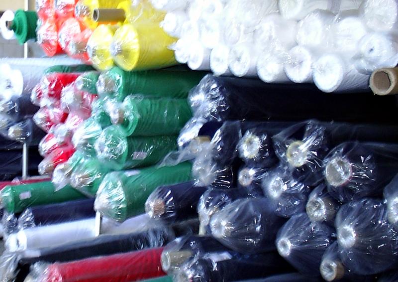 Работник окраде шивашки цех в Червен бряг