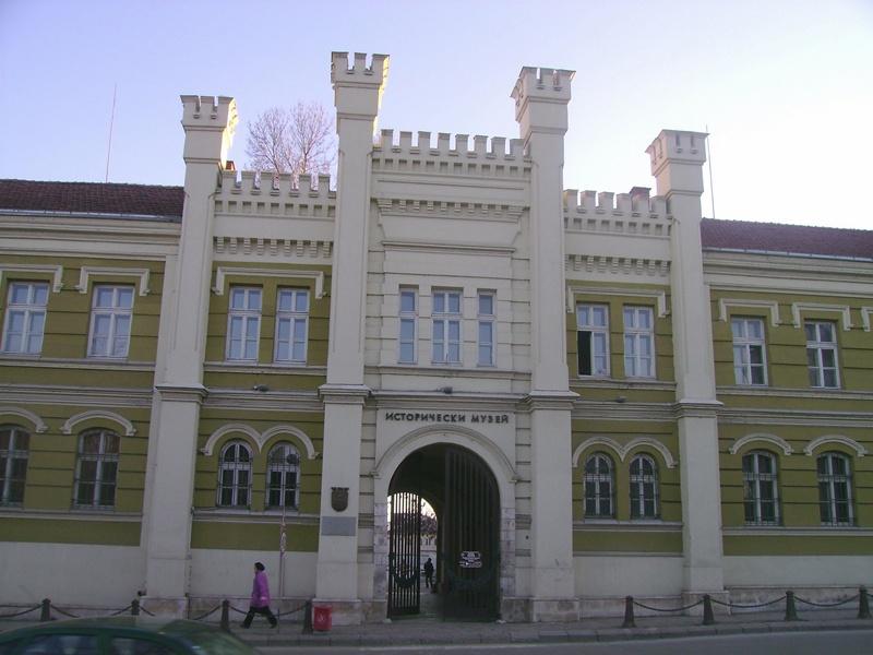 Кой ще е новият директор на Историческия музей?