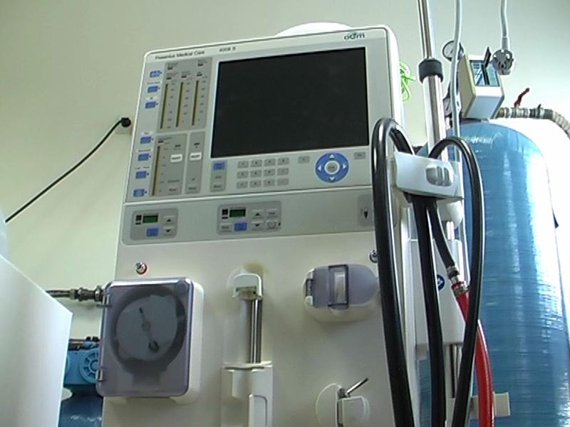 С нова апаратура бе оборудвана болницата в Червен бряг