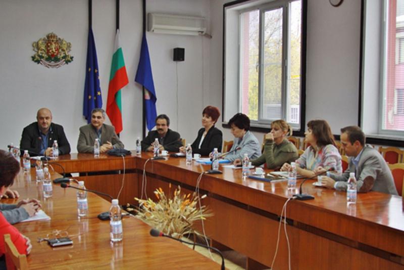 По план върви проектът за трансграничен път Турну Мъгуреле – Никопол