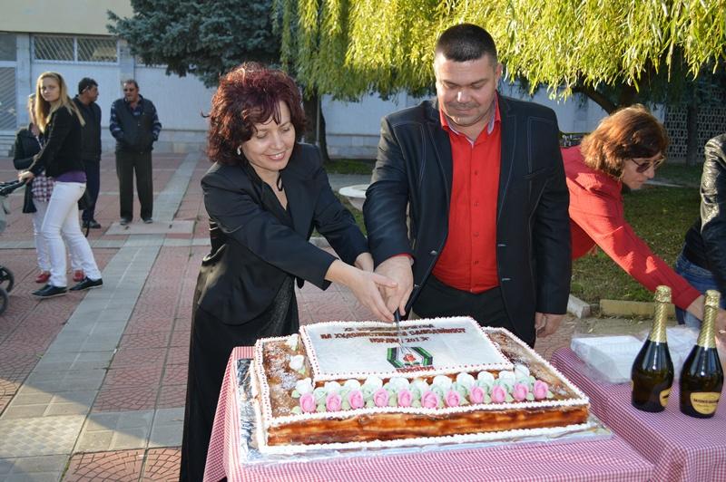 Татяна Лолова, Б.Т.Р. и Кралят на Европа сътвориха незабравим празник за пордимчани
