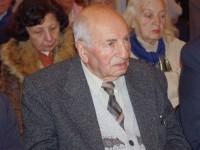 Петко Спасов представя нова книга по повод 90-годишния си юбилей
