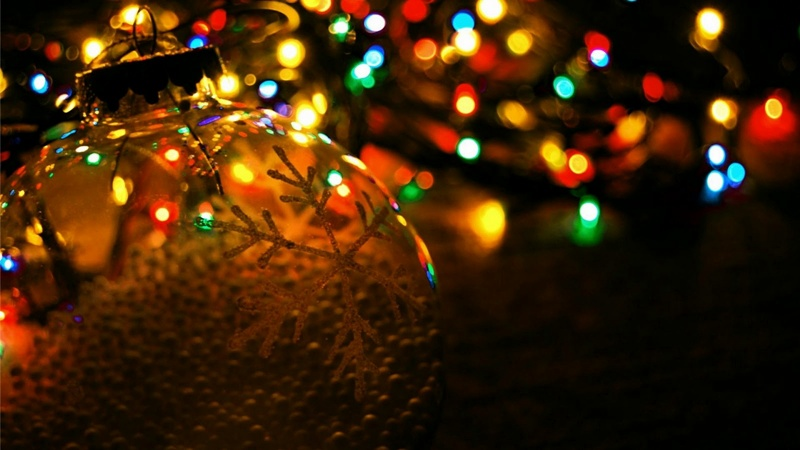 Коледната елха в Левски грейва на 4 декември