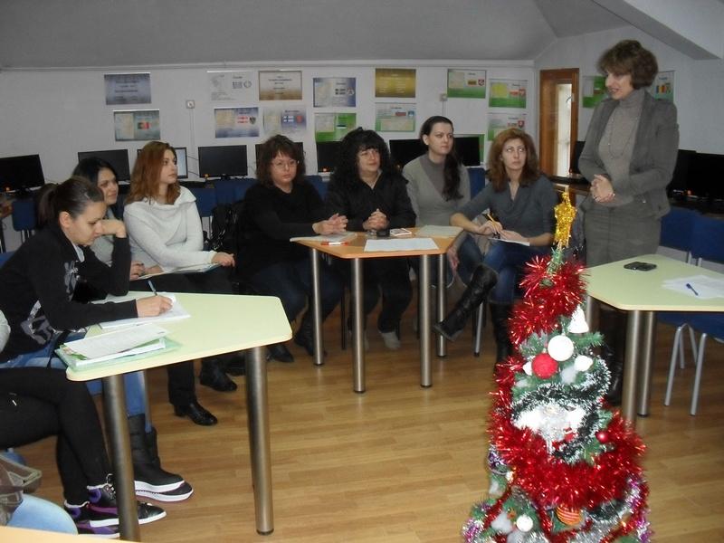 "Форум на тема ""Как да станем добри учители"" се проведе в НУ ""Христо Ботев"""