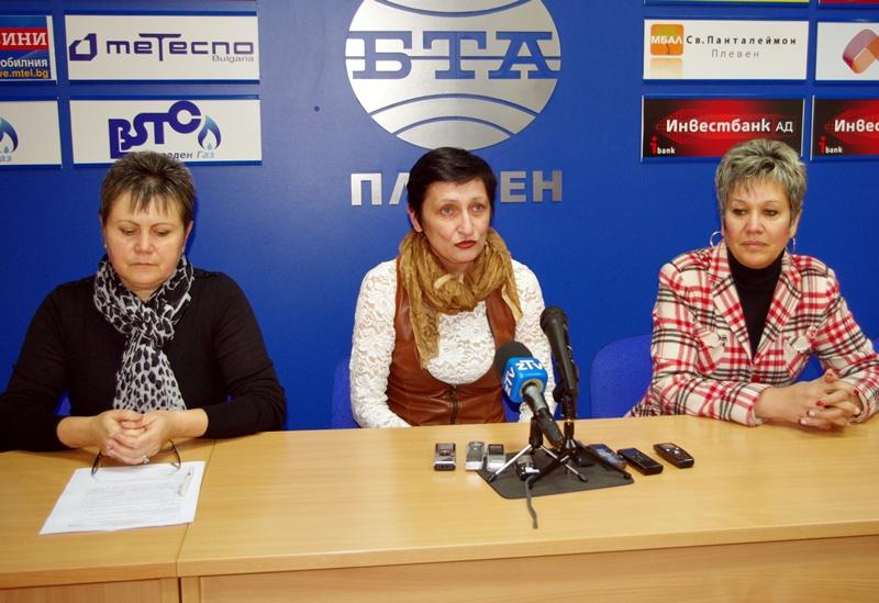 100 деца ще бъдат ангажирани по проект в Левски