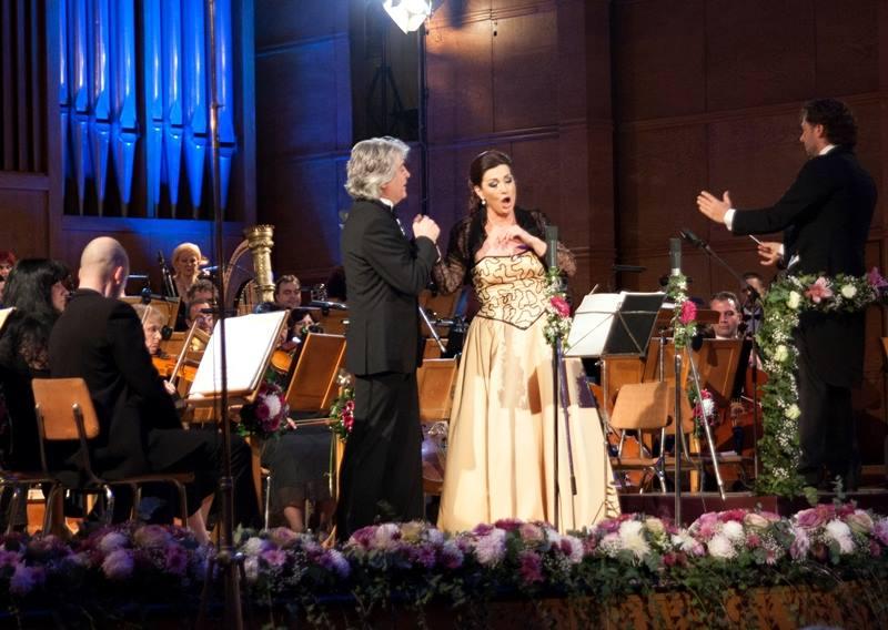 Не пропускайте Плевенската филхармония и Общинския хор по БНТ 2 (видео)