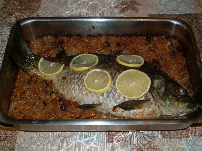 Ядем три пъти по-малко риба от другите европейци
