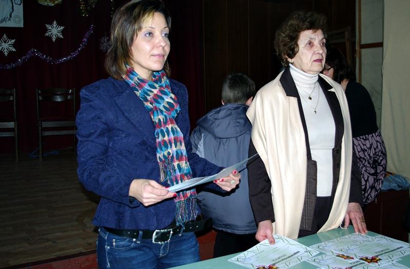 Наградиха участниците в Коледното състезание, организирано от Плевенската секция на Съюза на математиците в България