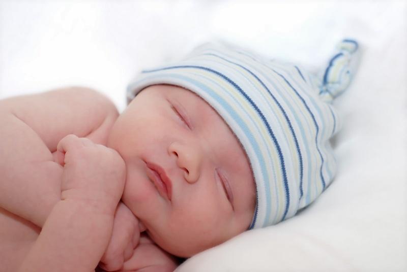 Четири бебета са се родили в УМБАЛ в навечерието на Новата година
