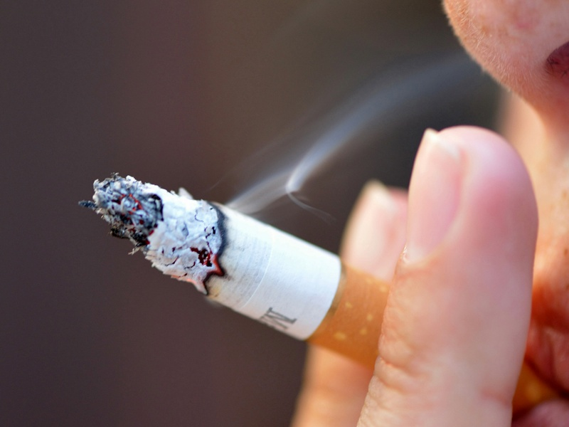 Пет акта за тютюнопушене са издали от РЗИ – Плевен през миналата седмица