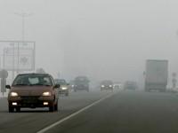 До 100 метра е ограничена видимостта по пътищата в област Плевен заради мъгла