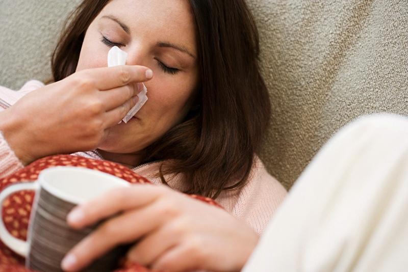 Невероятно, но факт – броят на болните от грип в Плевен намалява!
