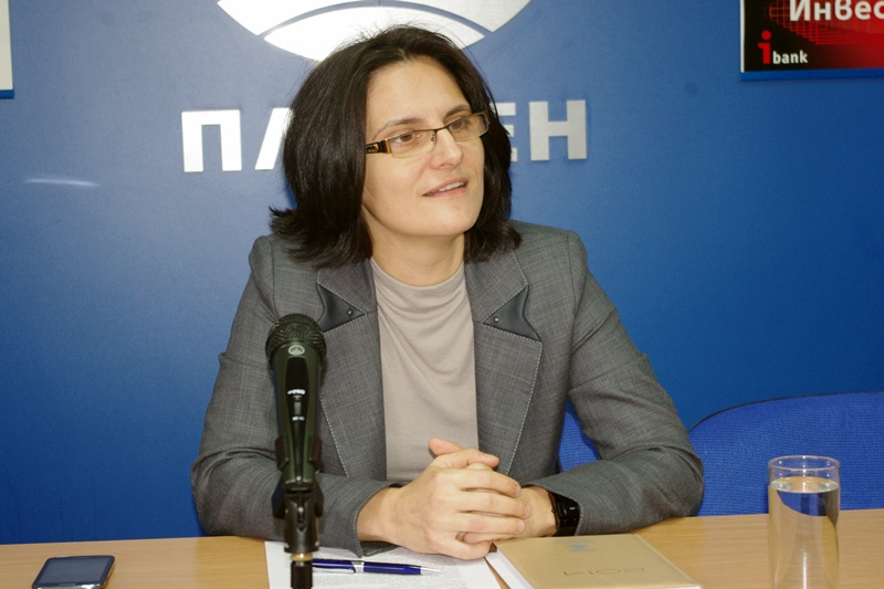 Община Левски черпи ноу-хау от Израел в търсене на собствения си облик