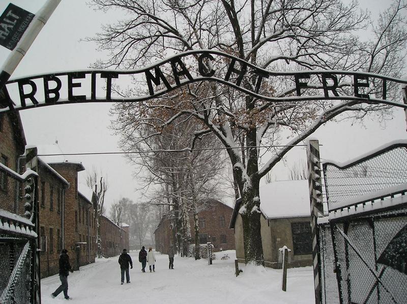 27 януари – Международен възпоменателен ден на жертвите на Холокоста
