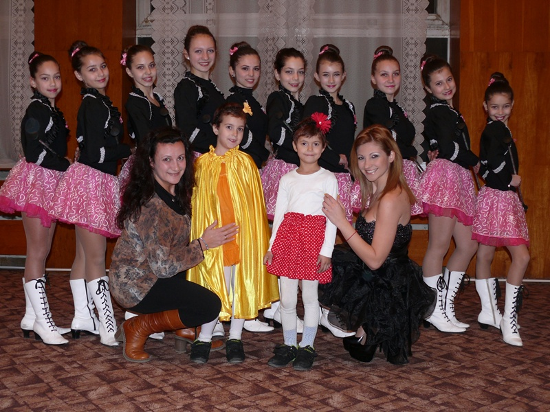 Община Левски организира благотворителен концерт в подкрепа на две сестрички