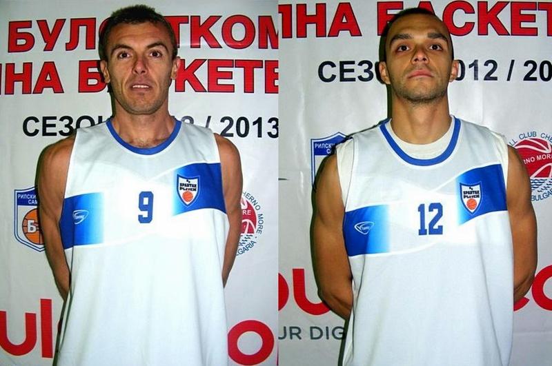 Станков vs Острев в класация за най-добър баскетболист на 2013-а