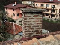 Комин на къща се запали в Ставерци