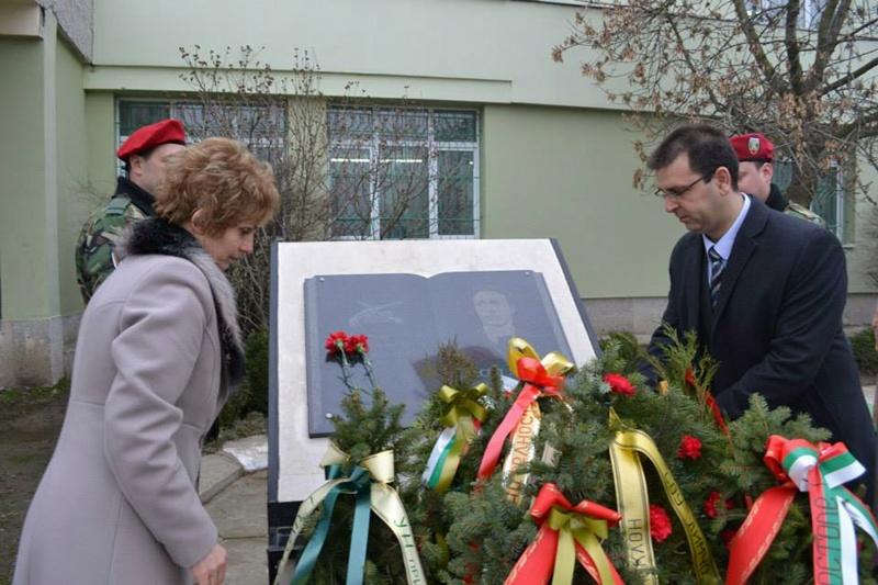 Беленчани отдадоха почит пред делото на Васил Левски