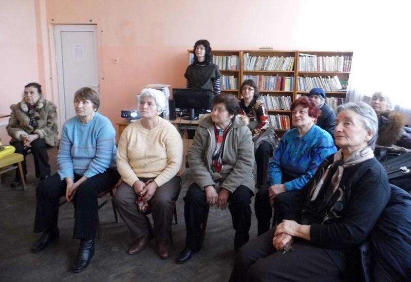 С литературно-музикална програма почетоха паметта на Апостола в читалището в Гулянци