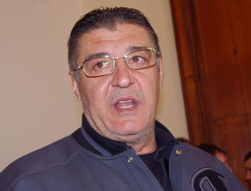 Цветан Антов: Няма как да бием, след като не можем да вкараме повече от 60 точки