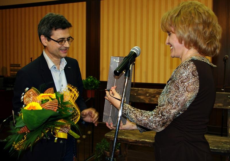"""Рожденикът проф. Славчо Томов: Най-важната """"опорна точка"""" в живота ми, са моите приятели!"""