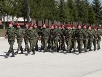 В Плевен приемат документи за участие в конкурс за офицери за две поделения в страната