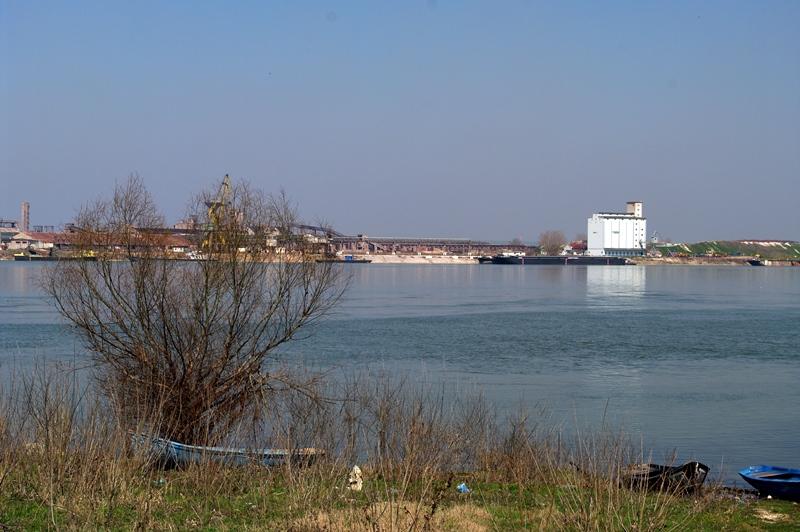 Прекратиха наказателното производство срещу сириеца, опитал нелегално да премине Дунава